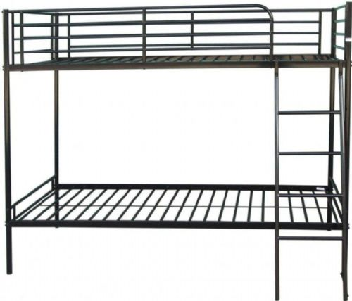 Otra 3' Bunk Bed in Black